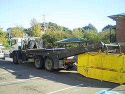 Dumpster Sydney